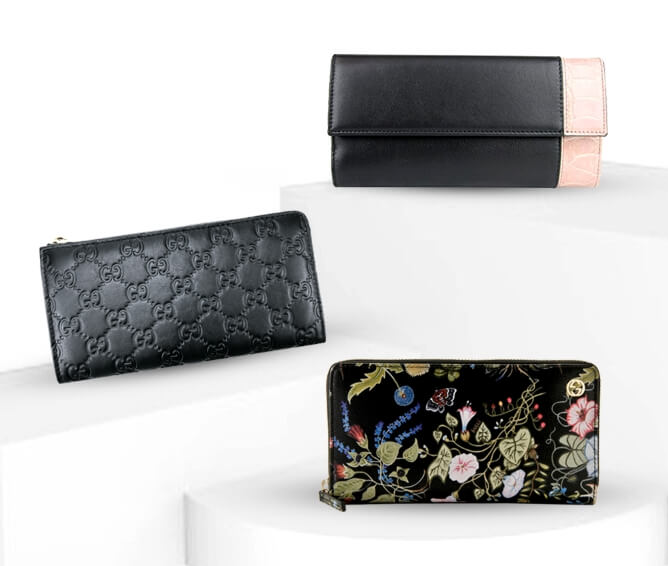 Gucci Wallets, Gucci Pursers, Gucci Clutches sale on Bagbuybuy